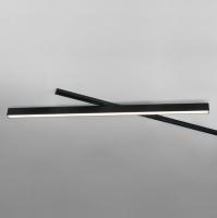 Трековый светильник Elektrostandard X-Line 20W 4200K LTB54 (черный матовый) -