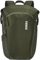 Рюкзак для камеры Thule EnRoute Camera TECB125DKF / 3203905 (зеленый) -