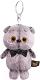 Мягкая игрушка Budi Basa Кот Басик с бантиком / АВВ-005 -