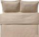 Комплект постельного белья Файбертек КПБ.44.С (сатин Latte) -