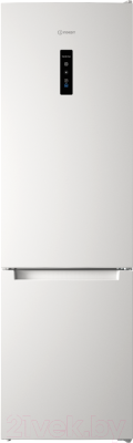 Холодильник с морозильником Indesit ITS 5200 W edwards henry sutherland old and new paris its history its people and its places v 1