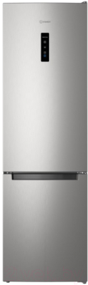 Холодильник с морозильником Indesit ITS 5200 X edwards henry sutherland old and new paris its history its people and its places v 1