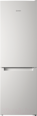 Холодильник с морозильником Indesit ITS 4180 W edwards henry sutherland old and new paris its history its people and its places v 1