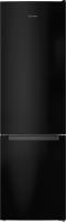 Холодильник с морозильником Indesit ITS 4200 B -