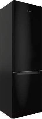 Холодильник с морозильником Indesit ITS 4200 B