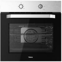 Электрический духовой шкаф Teka HCB 6515 (нержавеющая сталь) -