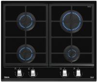 Газовая варочная панель Teka GZC 64300 XBN / 112570034 (черный) -