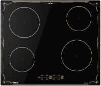 Индукционная варочная панель Teka IBR 64040 TTC / 112520013 (черный) -