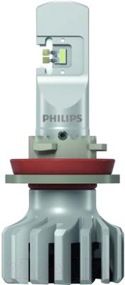 Комплект автомобильных ламп Philips 11362U50CWX2