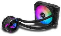 Кулер для процессора Asus ROG STRIX LC 120 RGB -
