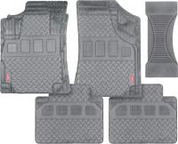 Комплект ковриков для авто Autoprofi MAT710 GY (5шт) -