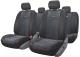 Чехол для сиденья Autoprofi TT-902V BK/BK -