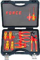 Универсальный набор инструментов Force 51014N -