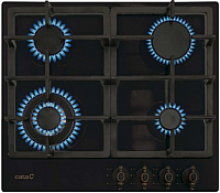 Газовая варочная панель Cata RGI 6031 BK -