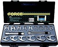 Универсальный набор инструментов Force 5172 -