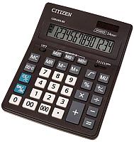 Калькулятор Citizen CDB-1401BK -