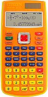 Калькулятор Citizen SR-270 XLOLORCFS -