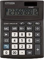 Калькулятор Citizen CMB-1201BK -