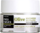 Крем для лица Farcom Mea Natura Olive для лица и век увлажняющий и восстанавливающий (50мл) -