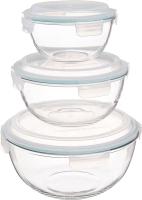 Набор контейнеров Glasslock GL-532 -