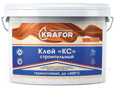 Клей Krafor КС Универсальный Термостойкий