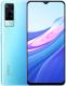 Смартфон Vivo Y31 4Gb/128Gb (голубой океан) -
