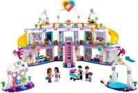 Конструктор Lego Friends Торговый центр Хартлейк Сити / 41450 -