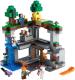Конструктор Lego Minecraft Первое приключение / 21169 -