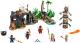 Конструктор Lego Ninjago Деревня Хранителей / 71747 -