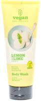 Гель для душа Vegan Body Desserts Lemon & Lime Sorbet (200мл) -