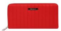 Портмоне Cedar Cavaldi CHWJ-09-4979 (красный) -