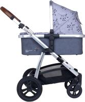 Детская универсальная коляска Cosatto Wow 2 (Hedgerow) -