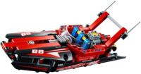 Конструктор Jisi Bricks Лодка / К612-Н26548-13383 -