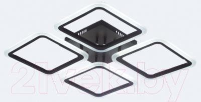 Потолочный светильник Aitin-Pro L8822/4 (кофе)
