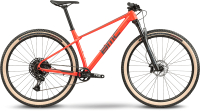 Велосипед BMC Twostroke AL ONE NX Eagle 2021 / TSALONE (XL, красный/серый) -