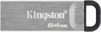 Usb flash накопитель Kingston Kyson 64GB USB 3.2 Gen 1 (DTKN/64GB) -