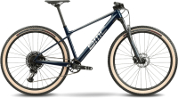 Велосипед BMC Twostroke 01 THREE GX Eagle Mix Space 2021 / TS01THREE (S, синий) -