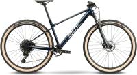 Велосипед BMC Twostroke 01 THREE GX Eagle Mix Space 2021 / TS01THREE (M, синий) -
