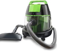 Пылесос Ginzzu VS731  (зеленый) -