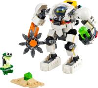 Конструктор Lego Creator Космический робот для горных работ / 31115 -