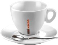 Чашка с блюдцем Kimbo 900445 -