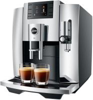 Кофемашина Jura E8 Chrome / 15363 -