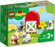 Конструктор Lego Duplo Уход за животными на ферме / 10949 -