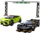 Конструктор Lego Speed Champions Lamborghini / 76899 -