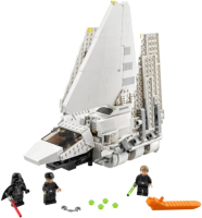 Конструктор Lego Star Wars Имперский шаттл / 75302 -