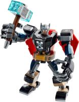 Конструктор Lego Super Heroes Тор: Робот / 76169 -