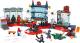 Конструктор Lego Super Heroes Нападение на мастерскую паука / 76175 -