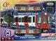 Железная дорога игрушечная Toys JHX5507 -
