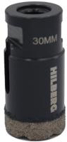 Коронка Hilberg HH630 -