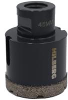 Коронка Hilberg HH645 -
